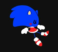 Chibi Sonic the Hedgehog Unisex T-Shirt