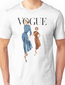 Vogue 2 Unisex T-Shirt