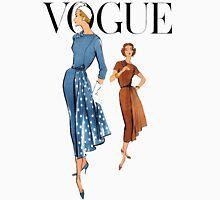 Vogue 2 Women's Relaxed Fit T-Shirt