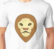 Courage of a Lion Unisex T-Shirt