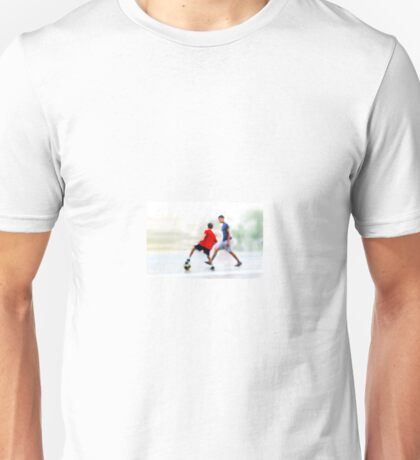 Young athletes Unisex T-Shirt