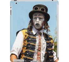 STILTMAN iPad Case/Skin