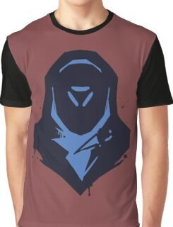 Ana Spray: Gaze Graphic T-Shirt