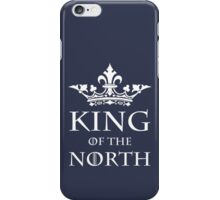 King of The North iPhone Case/Skin