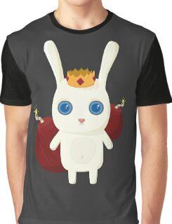 King Rabbit - Bombs! Graphic T-Shirt