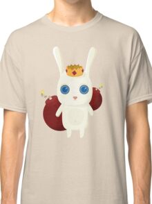 King Rabbit - Bombs! Classic T-Shirt