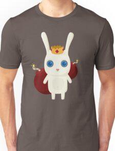 King Rabbit - Bombs! Unisex T-Shirt