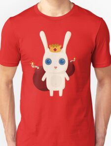 King Rabbit - Bombs! Unisex T-Shirt