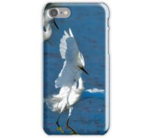 The Argument iPhone Case/Skin