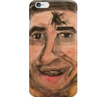 Berto Romero iPhone Case/Skin