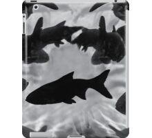 Underwater panorama iPad Case/Skin