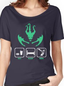 Thresh hook Women's Relaxed Fit T-Shirt