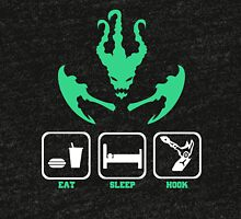 Thresh hook Tri-blend T-Shirt