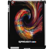 EjProject - Bird from the Edge iPad Case/Skin