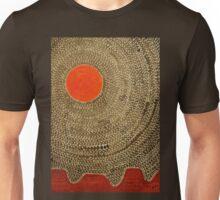 Sun Valley original painting Unisex T-Shirt