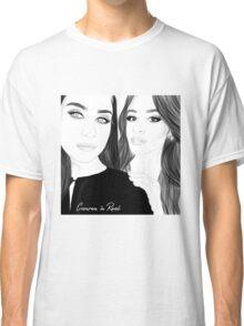 CAMREN IS REAL Classic T-Shirt