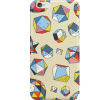Power rocks iPhone Case/Skin