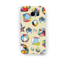 Power rocks Samsung Galaxy Case/Skin