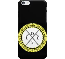 Laurel Lance Defense Squad iPhone Case/Skin