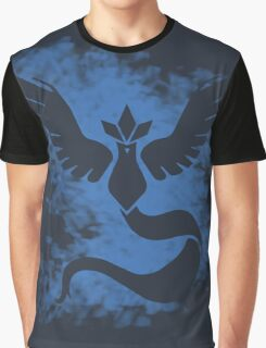 pokemon go : team mystic Graphic T-Shirt