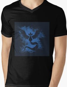 pokemon go : team mystic Mens V-Neck T-Shirt