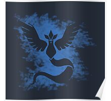pokemon go : team mystic Poster
