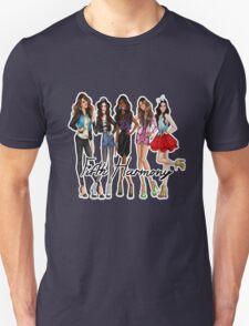 FIFTH HARMONY CUTE CARTOON Unisex T-Shirt