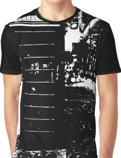 London Phone Box Graphic T-Shirt