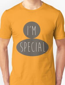 The Special  T-Shirt