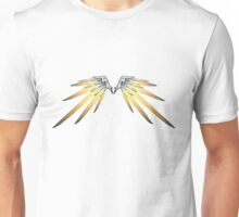 Mercy Wings Unisex T-Shirt