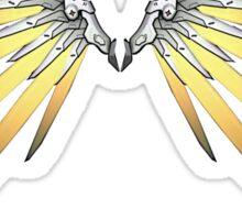 Mercy Wings Sticker