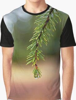 Single Graphic T-Shirt