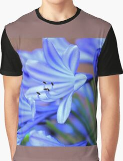 Backyard Blossom II Graphic T-Shirt