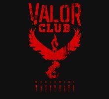 ♥ Team Valor ♥ Unisex T-Shirt