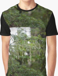 Across Graphic T-Shirt