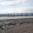 Severn Beach Bristol by Arvind Singh