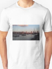 Saint Paul at the centre London  Unisex T-Shirt
