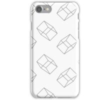 Architect - Grey iPhone Case/Skin
