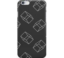 Architect - White iPhone Case/Skin