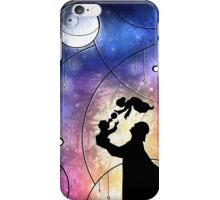 Daddy Darth iPhone Case/Skin