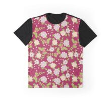 Floral pattern 4 Graphic T-Shirt