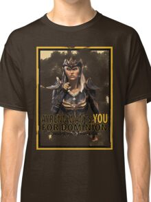 Join the Dominion Classic T-Shirt