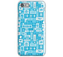 A Hard Day's Night - Grey's Anatomy iPhone Case/Skin