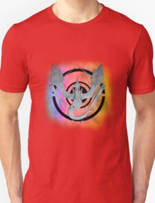 Pokemon Go Lugia Alliance Unisex T-Shirt