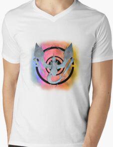Pokemon Go Lugia Alliance Mens V-Neck T-Shirt