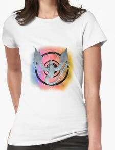 Pokemon Go Lugia Alliance Womens Fitted T-Shirt