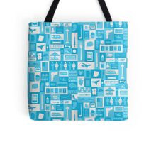 A Hard Day's Night - Grey's Anatomy Tote Bag