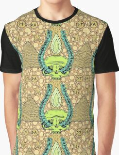 pill n.24 Graphic T-Shirt