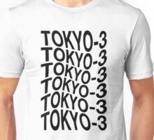 TOKYO-3 Unisex T-Shirt
