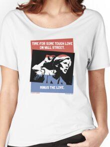 Elizabeth Warren For President Women's Relaxed Fit T-Shirt